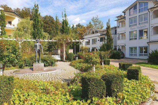 kurpark-sellin-auf-ruegen-haus holstein-ferienwohnung