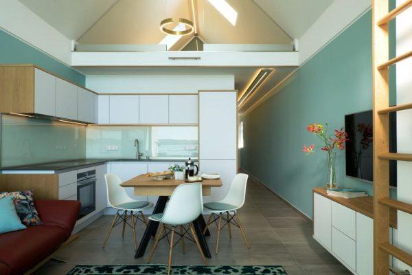 haus-besch-alt-reddevitz-apartment-fischerstrand-kueche-mit-essbereich
