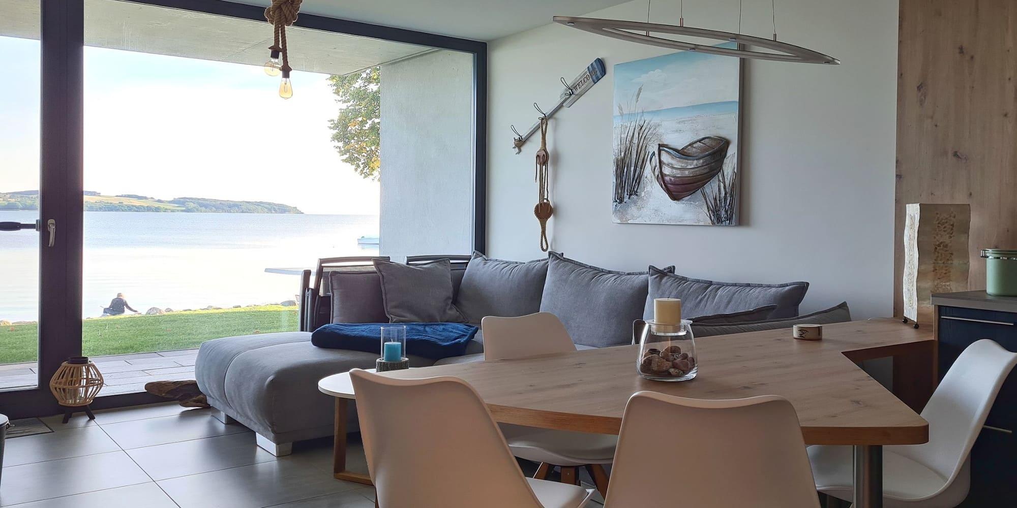 """Apartment """"Casa del Mar"""""""